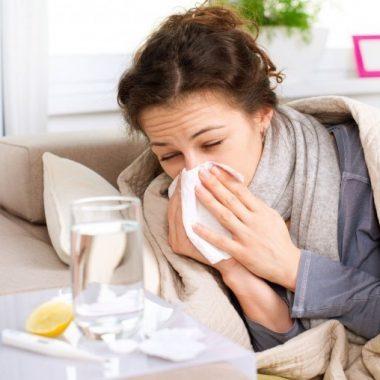 راه درمان آنفولانزا چیست؟