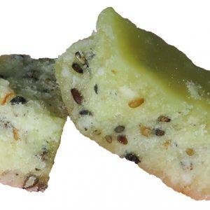 شکر پنیر کنجدی النج